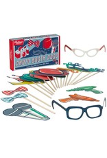 House of Novelties Photo Booth Prop Kit