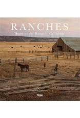 Ranches: Home on the Range in California
