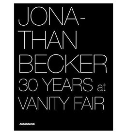 Jonathan Becker: 30 Years at Vanity Fair