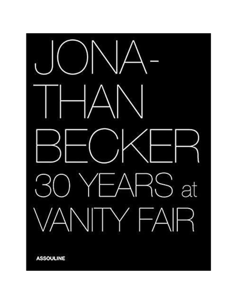 Jonathan Becker: 30 Years at Vanity Fair