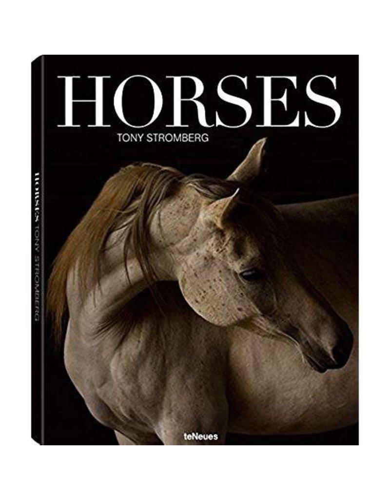 Horses by Tony Stromberg