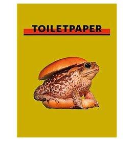 Maurizio Cattelan & Pierpaolo Ferrari: Toilet Paper Volume II Platinum Collection