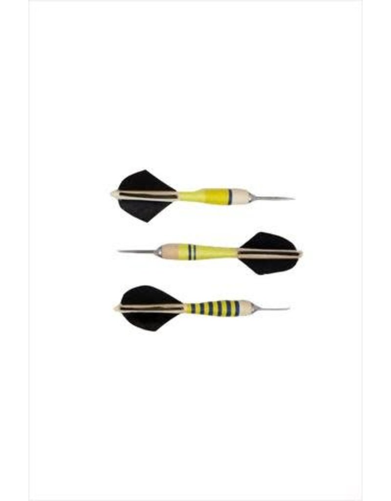 Darts, Set of Three