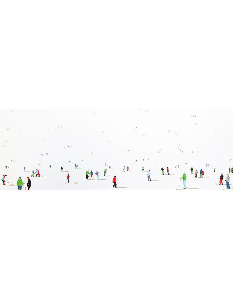 Stephanie Ho | Frozen Planet 32 (20x28)