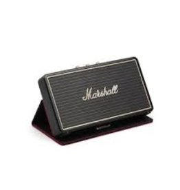Stockwell With Flip Cover, Black