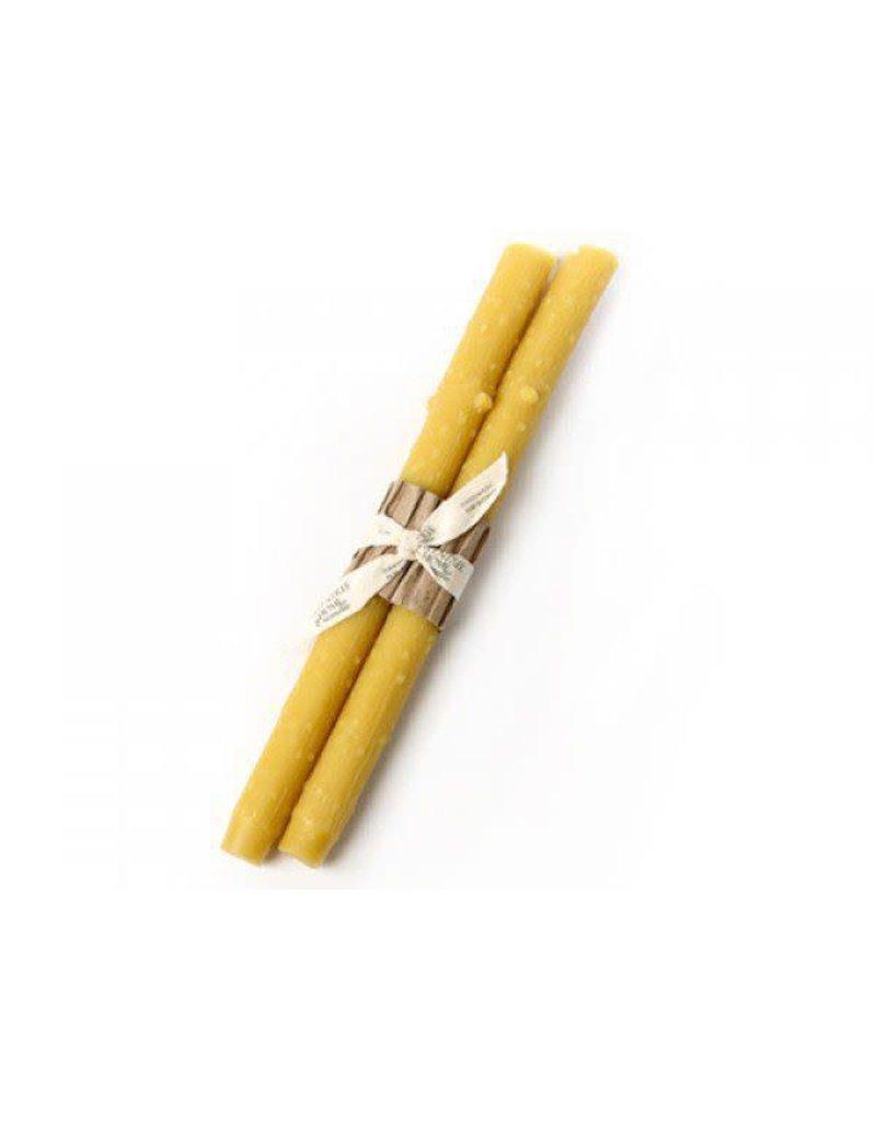 Twig Taper, Natural, 12''
