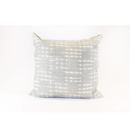 Coco Pillow | Light Gray