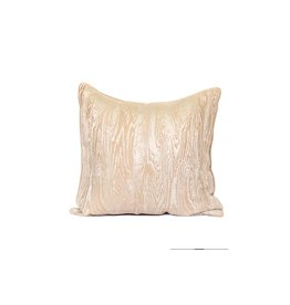Woodwinked Pillow
