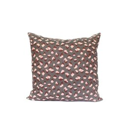 Cheetah Pillow 01 | Large