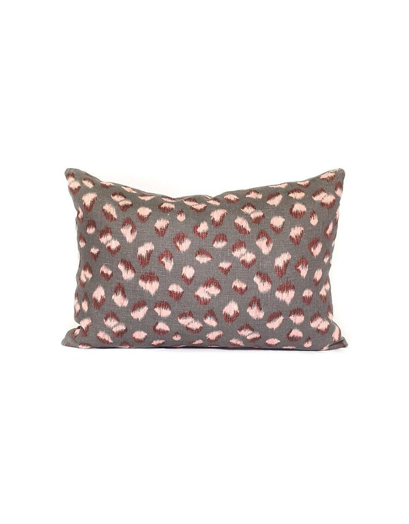 Cheetah Pillow 02 | Small