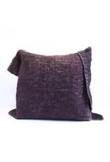 Katar Cushion | Potters Clay w Insert | 25 x 25