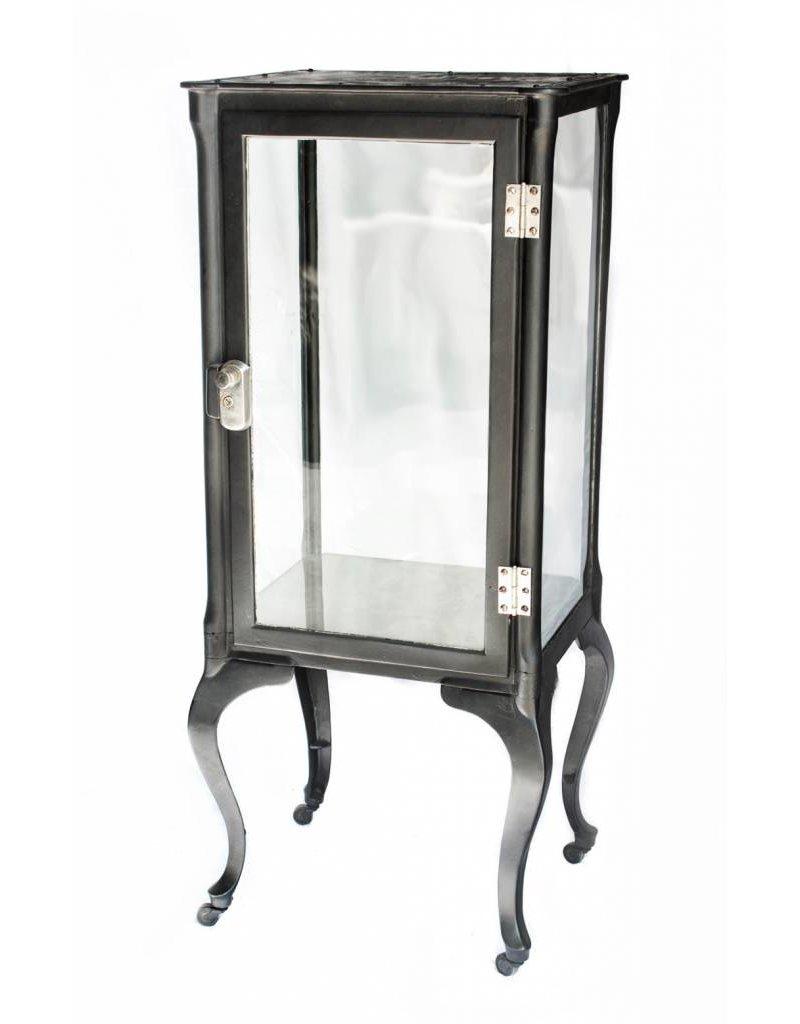 Vintage Glass Display Case