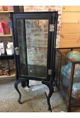 Vintage Glass Display Case