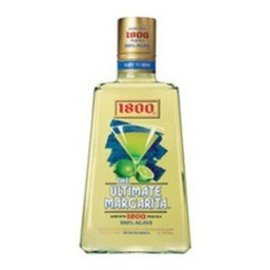 1800 Tequila Ready To Drink Margita 1.75L