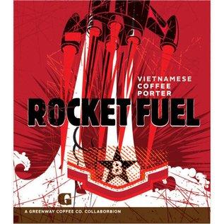 8th Wonder Rocket Fuel 12oz cans 4 pack