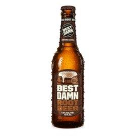Best Damn Root Beer 12oz bottles 6 pack