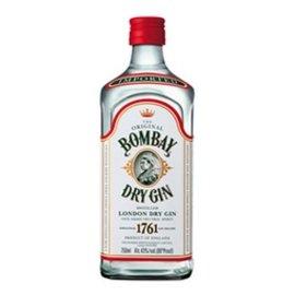 Bombay  Dry 750ml