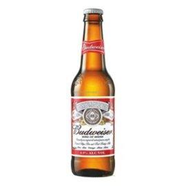 Budweiser 12oz Bottle 6 pack