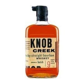 Knob Creek  Small Batch 9 Year 750 ml