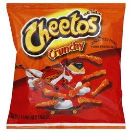 CHEETOS Crunchy 1 oz