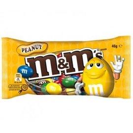 M&M's Peanut 1.69 OZ