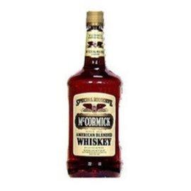 McCormick Whiskey WHISKEY 1.75L