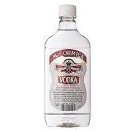 McCormick Vodka Quadruple Distilled 375ml