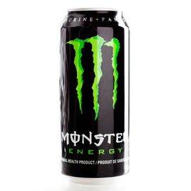 MONSTER ENERGY GREEN MOSTER 16 OZ