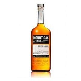 Mt. Gay Rum Black Barrel 750 ml