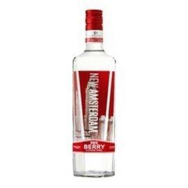 New Amsterdam Vodka Red Berry 1.75L