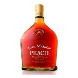 Paul Masson Brandy Grande Amber Peach 375ml