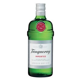 Tanqueray DRY GIN 200ml