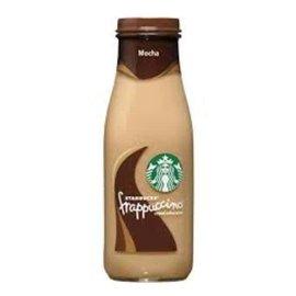 Starbucks Frappuccino Mocha 13.7oz