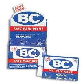 BC Powder 6 each