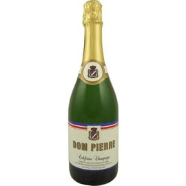 WOODBRIDGE CHAMPAGNE CELLARS Dom Pierre 750ml