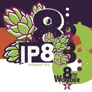 8th Wonder Ip8 4pack can