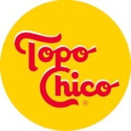Topo Chico MIneral Water 20.3oz