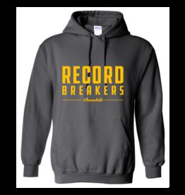 Breakers Avondale Hoodie / Grey Unisex