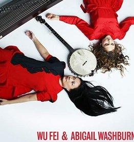Fei, Wu & Abigail Washburn/Wu Fei & Abigail Washburn