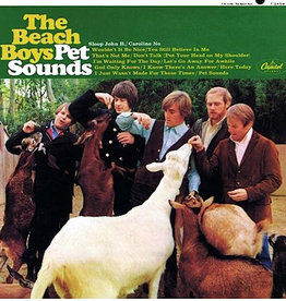 Beach Boys/Pet Sounds