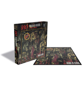 Slayer/Reign In Blood - Puzzle