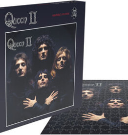 Queen/Queen II - Puzzle