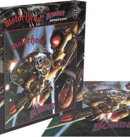 Motorhead/Bomber - Puzzle