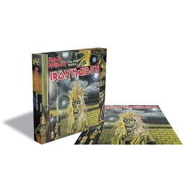 Iron Maiden-Iron Maiden - Puzzle