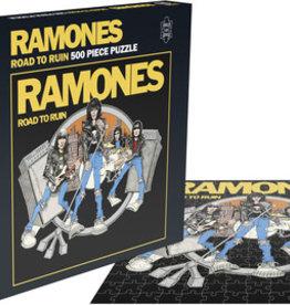 Ramones/Road To Ruin - Puzzle