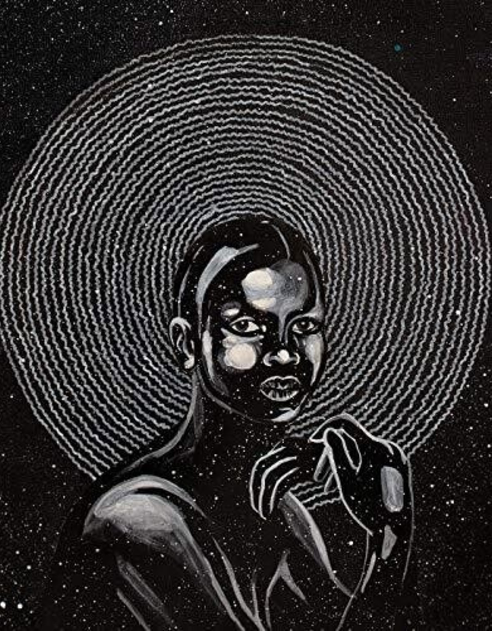 Shabaka/We Are Sent Here By History