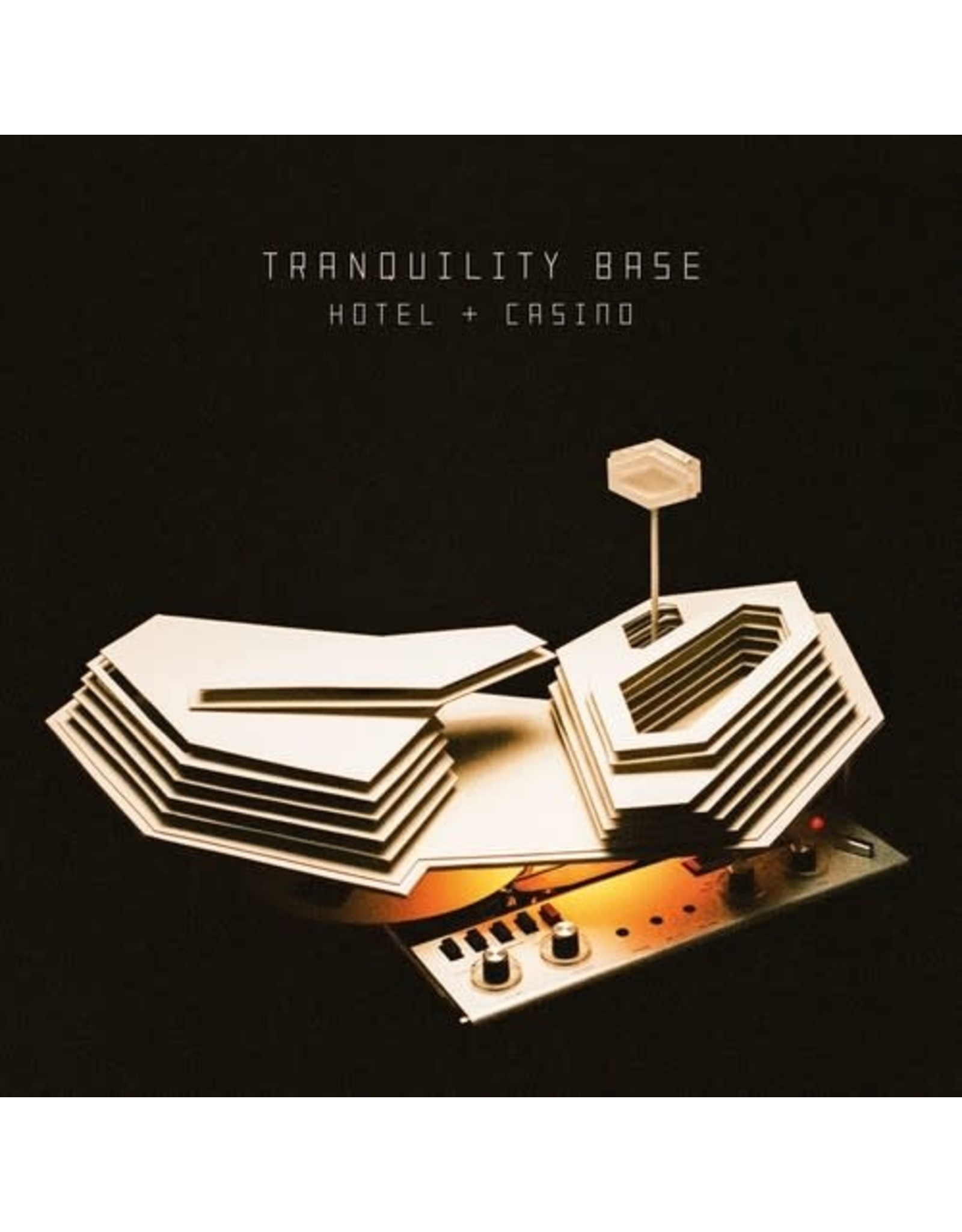 Arctic Monkeys / Tranquility Base Hotel + Casino