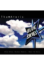 Ataris / Blue Skies Broken Hearts Next 12 Exits (White Vinyl)