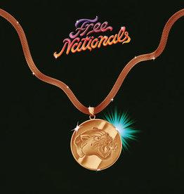 Free Nationals/Free Nationals (2xLP Gold Nugget Vinyl) (D)