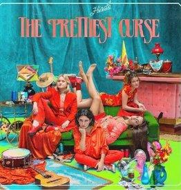 Hinds / Prettiest Curse (Translucent Red Vinyl)